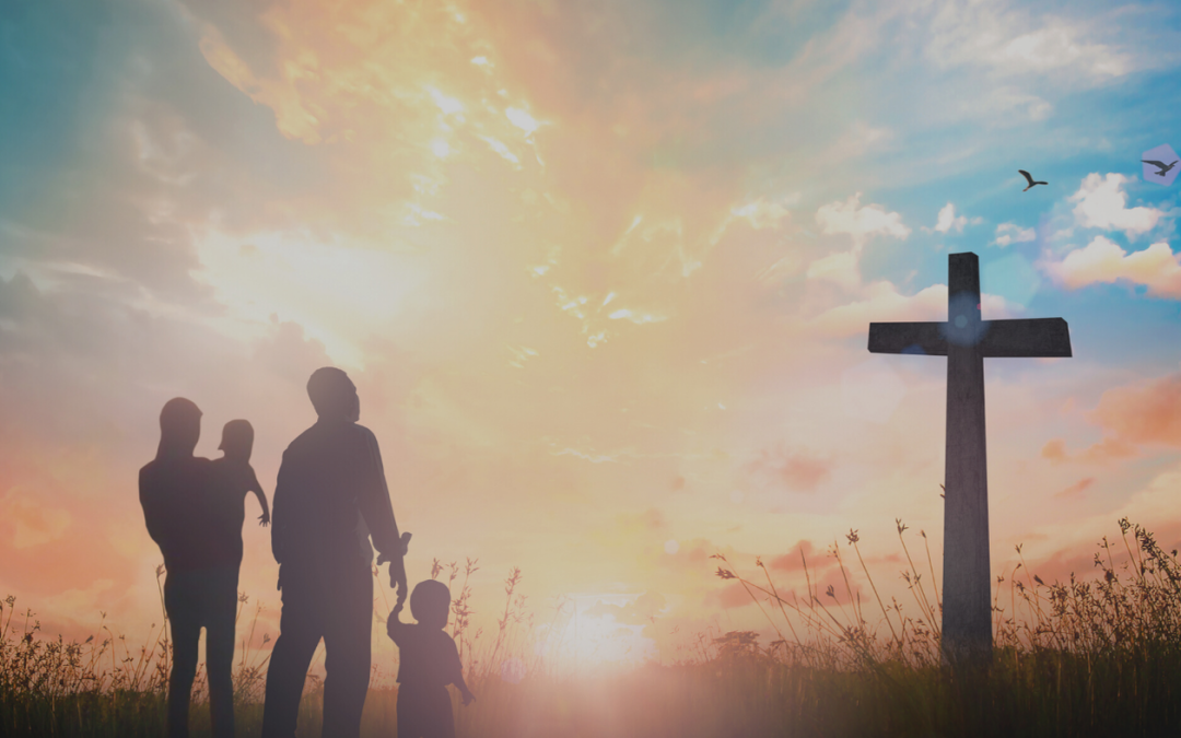 How To Experience Heaven On Earth In Your Family