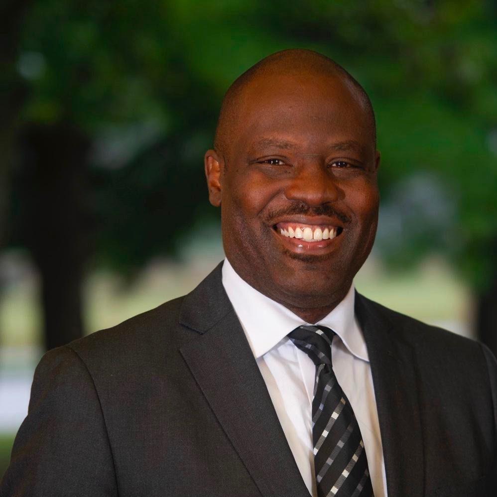 Dr. Isaac Olatunji